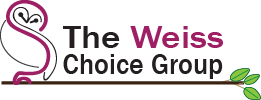 Weiss Choice Group Logo